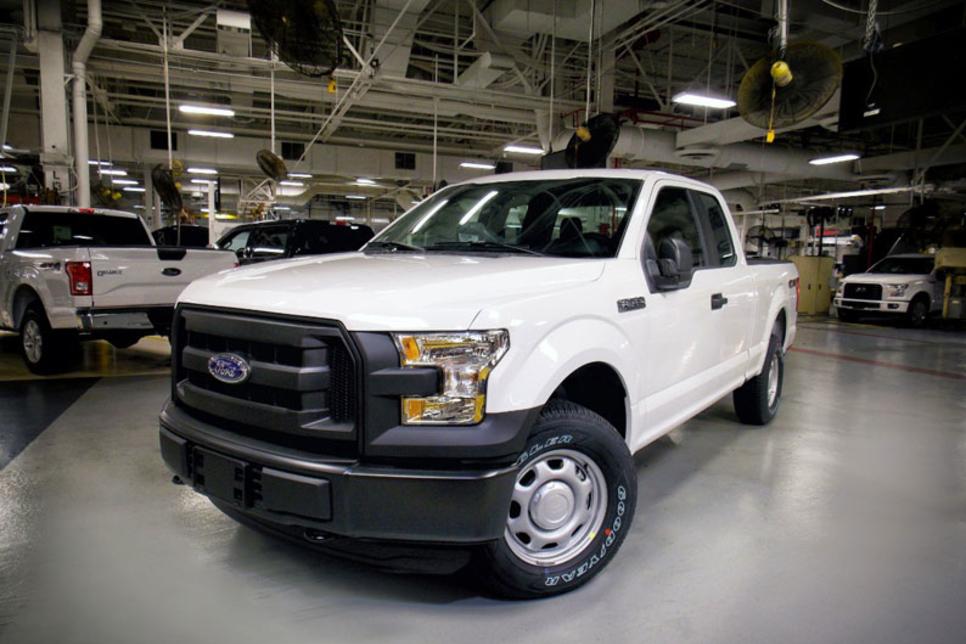 UAE: Ford to address aluminium recycling benefits
