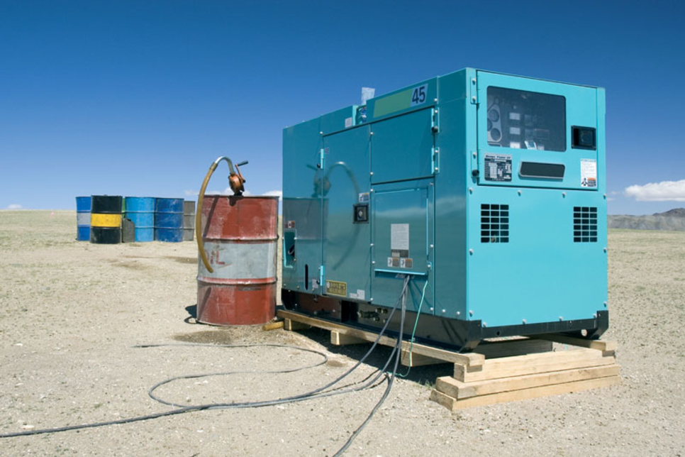 Week in review: Back-up gensets at Dubai landmarks