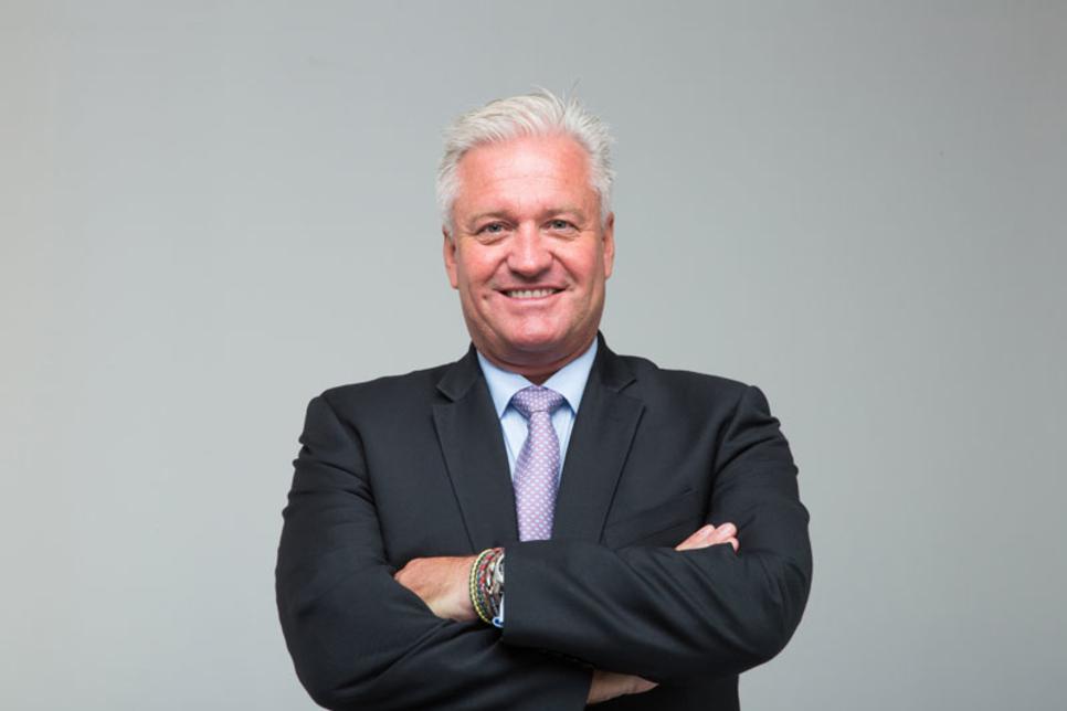 Face to face: Hamish Tyrwhitt, Arabtec Holding