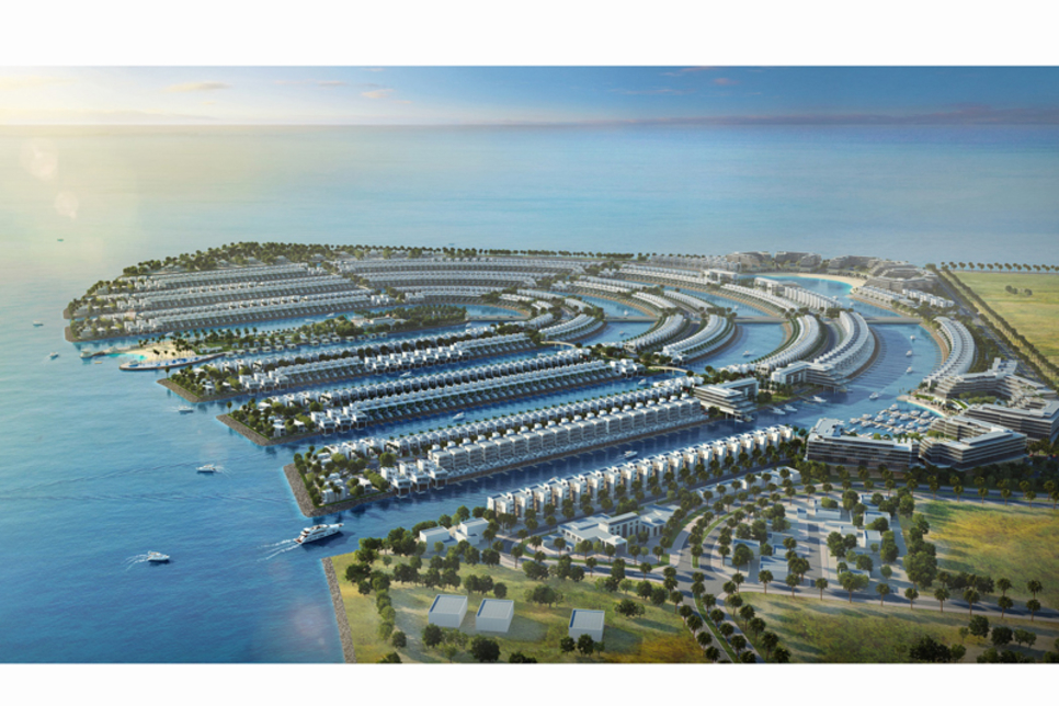 SSH bags infra contract for Bahrain's Hasabi Waterfront Development