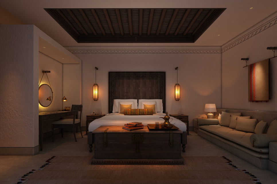 Historic Sharjah hotel set for September opening