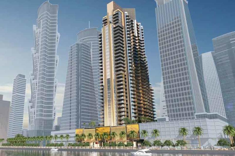 Saudi developer Dar Al-Arkan lists $500m sukuk on Nasdaq Dubai