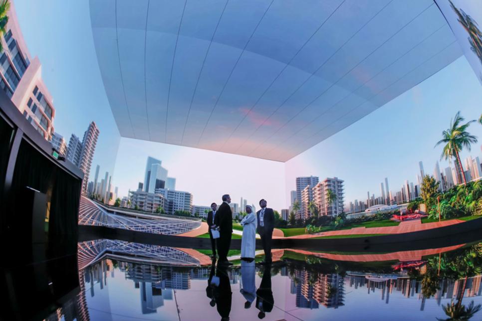 UAE: Imkan to develop 18ha community in Abu Dhabi