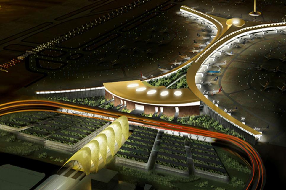 Al Hokair to develop district near Saudi airport