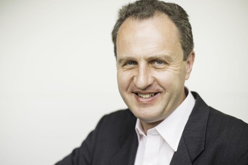 John Priestland scoops senior EMIA post at Aecom