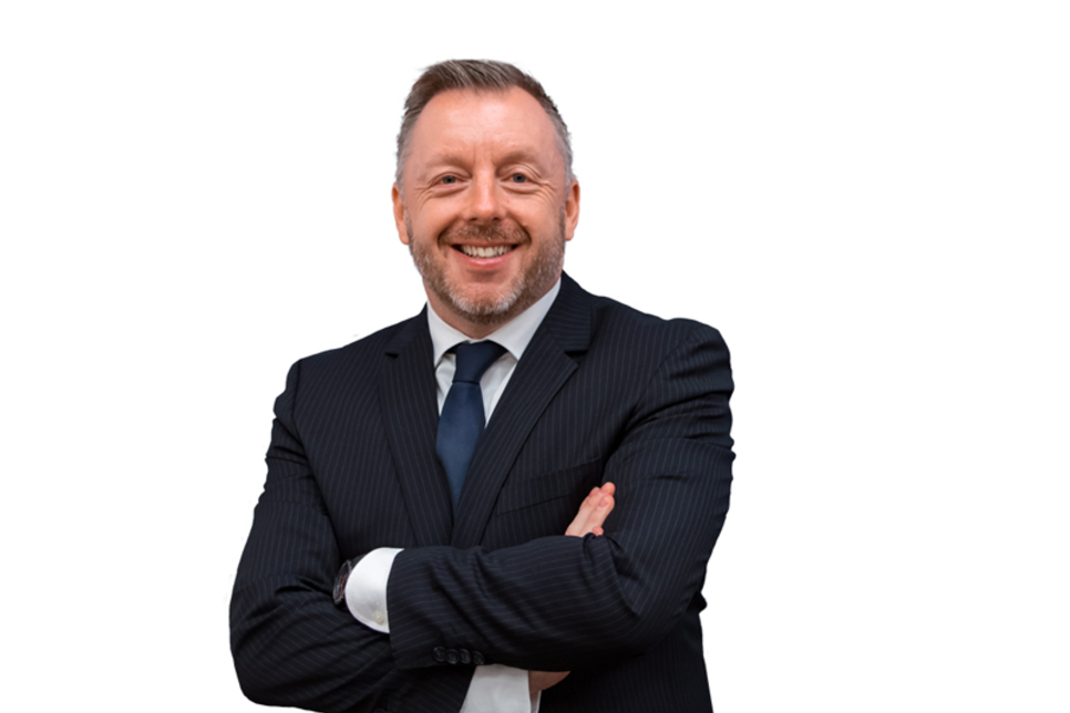 KEO appoints Philip Gillard as vice president of design