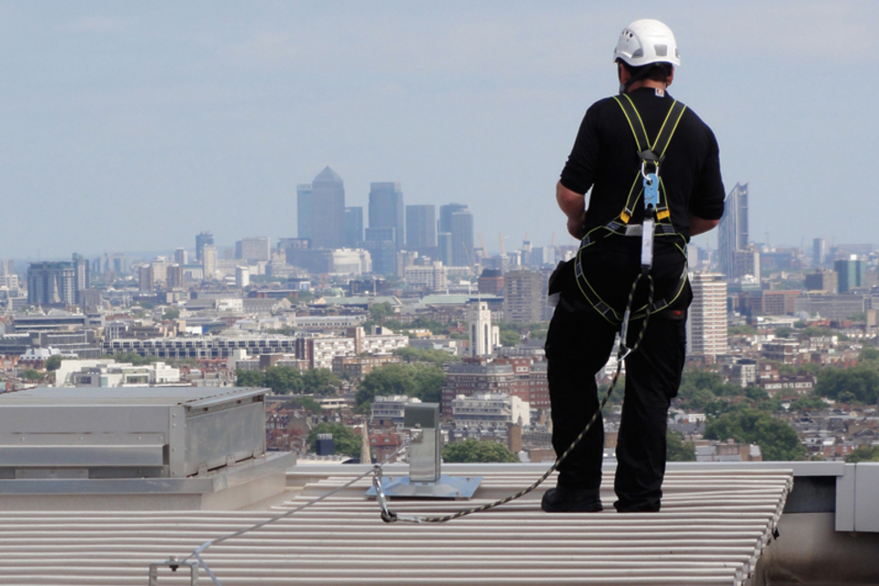 Improving safety on UAE construction sites