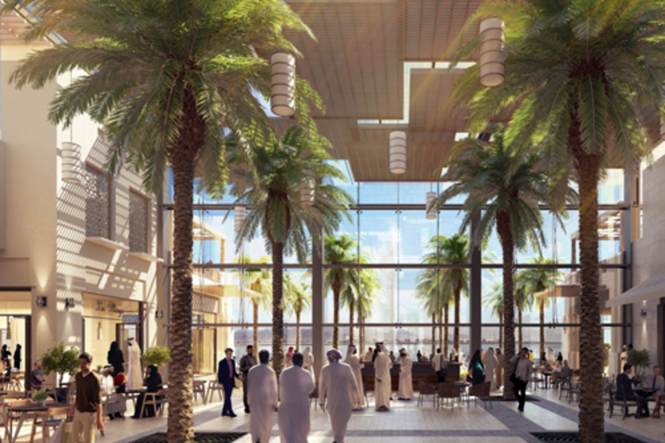 East Coast wins Eagle Hills Sharjah's $43m Kalba Waterfront contract