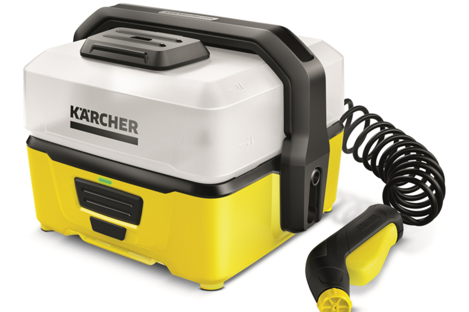 2017 marks best year for Karcher as sales rise 7.5%