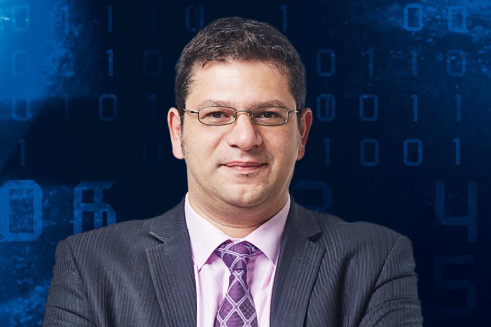 Face to face: Karim Nassif, S&P Global Ratings