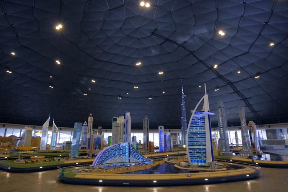 Video: The building of Legoland Dubai – Episode 5