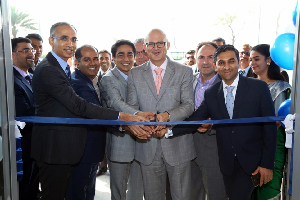 Leminar opens second showroom in Abu Dhabi