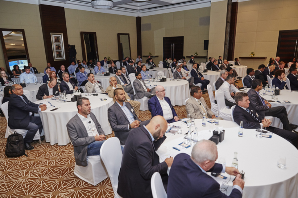 In Pictures: MEP UAE Conference 2018