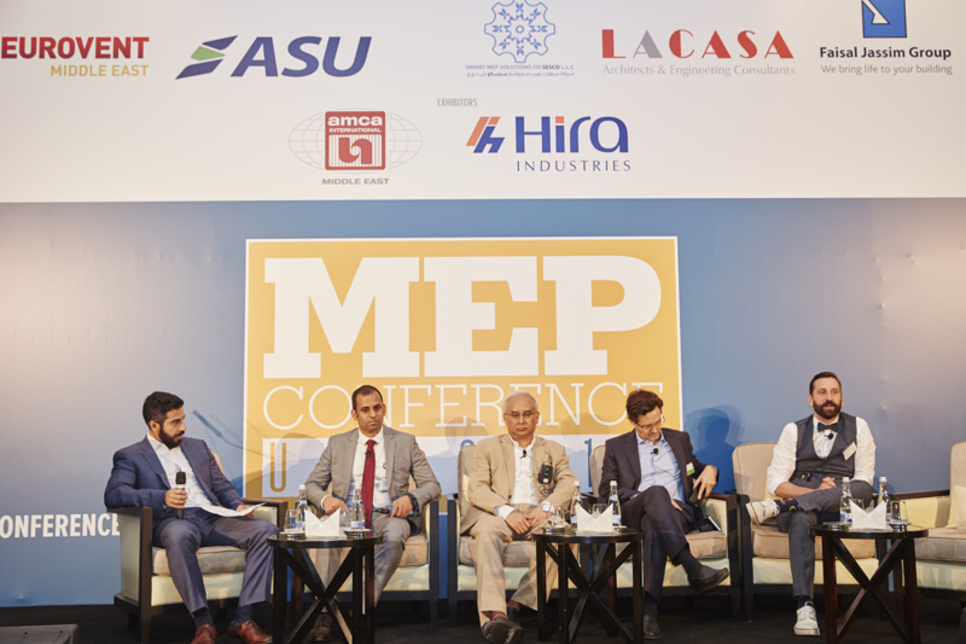 ESCOs: Value of retrofit projects too small for UAE MEP contractors