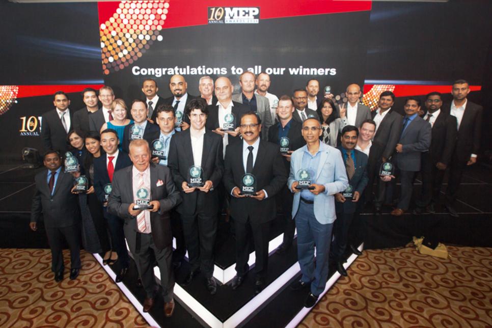 MEP Awards 2017: Nominations deadline draws near