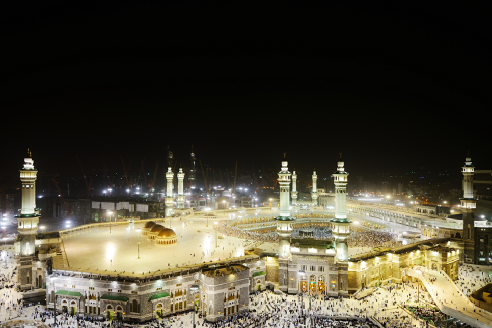 JLL: Demand grows for Makkah hotel sector in Saudi