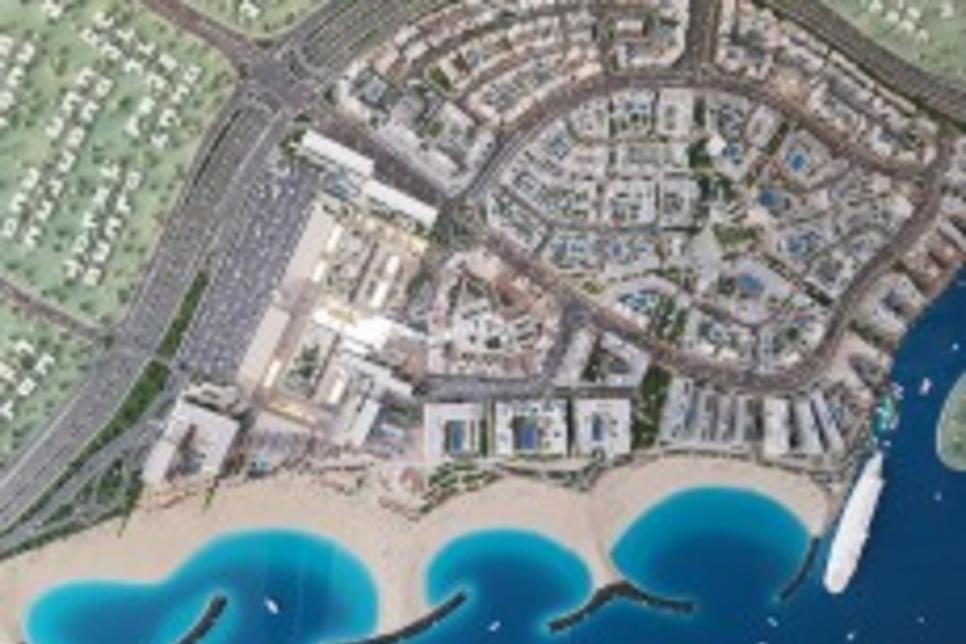 Eagle Hills to showcase Marassi Al Bahrain project in UAE