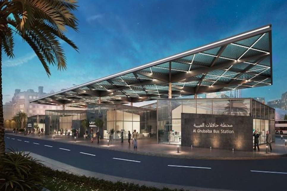 Final designs approved for Expo 2020 Dubai bus stations