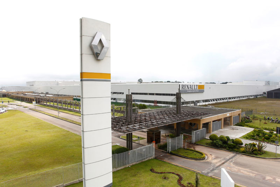 Auto giant Renault to enter Pakistan with the UAE's Al-Futtaim