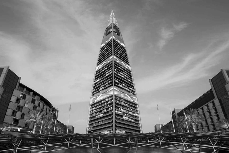 Salini Impregilo wins $293m Al Faisaliah refurb deal