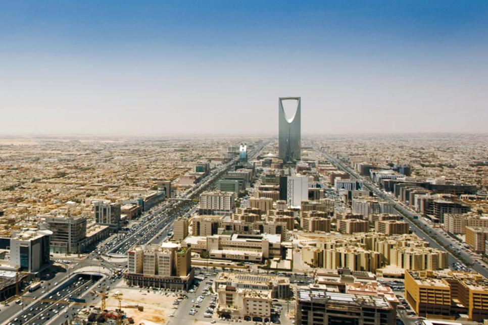 Salini Impregilo awarded $1.3bn Saudi Arabia National Guard contract