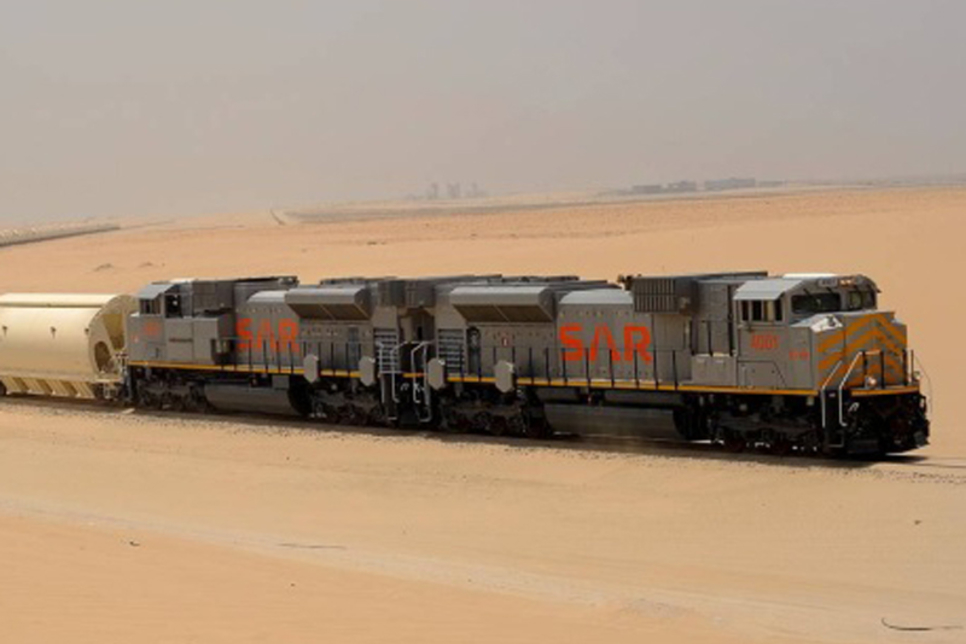 Thales inks new maintenance contract with Saudi Railway Company