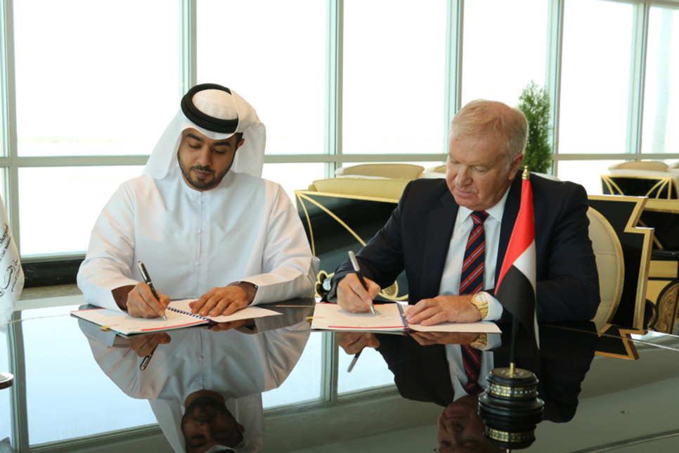 Serco ME wins contract extension by Sharjah Civil Aviation