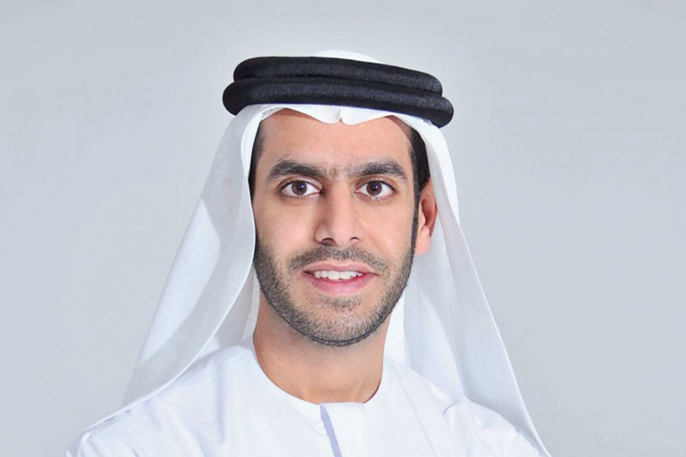 Marwan Jassim Al Sarkal promoted within Sharjah's Shurooq
