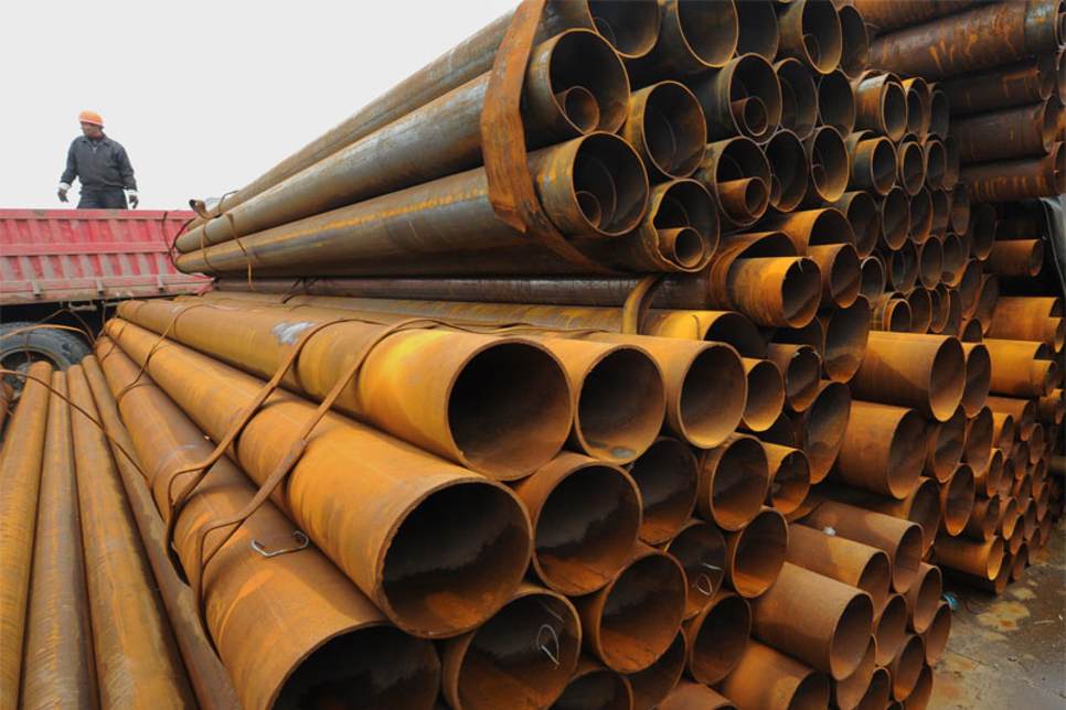 GCC imposes anti-dumping measures on Chinese pipes
