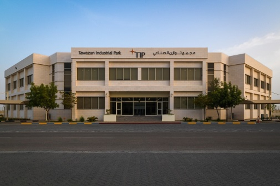 Saab opens new facility in Abu Dhabi's Tawazun Industrial Park