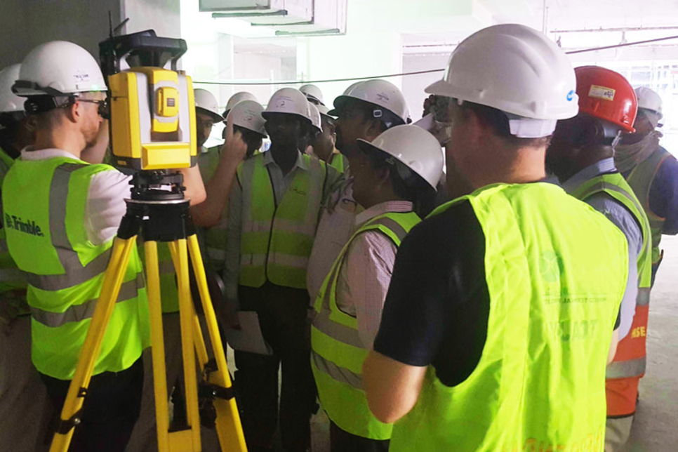 Trimble RTX technology used for General Motors' Super Cruise
