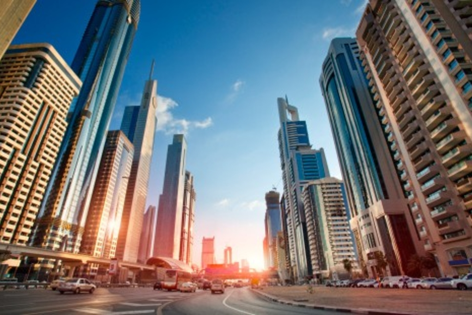 Infrastructure spending to boost UAE growth, analysts say
