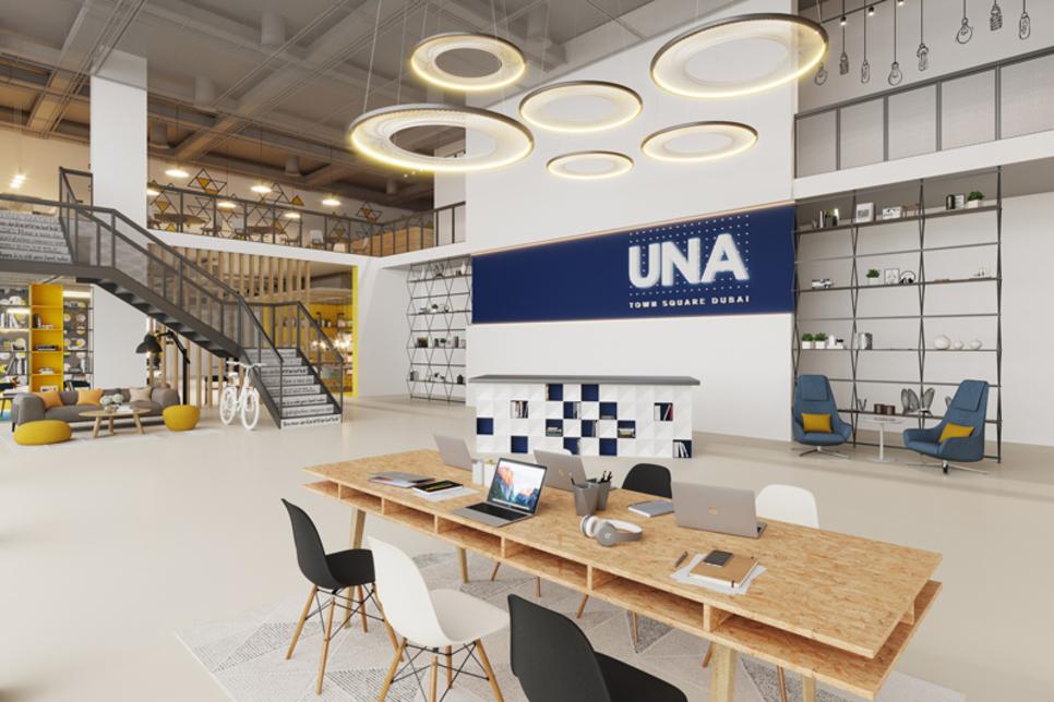 Nshama's UNA concept to break ground in January 2018