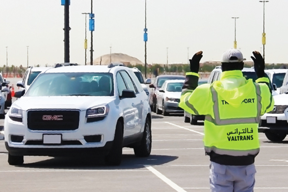 Dubai's Valtrans to open five-star workers' accommodation