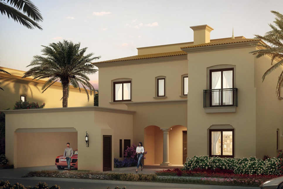 Dubai Properties launches new project amid demand