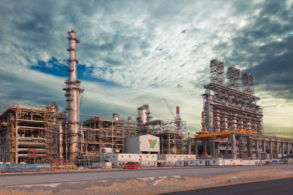 Jacobs wins engineering contract for Saudi oil refinery