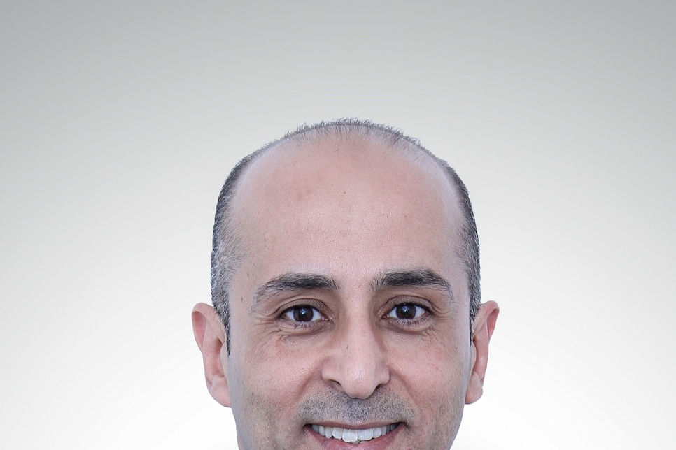 Danfoss appoints new regional president for Turkey, MENA