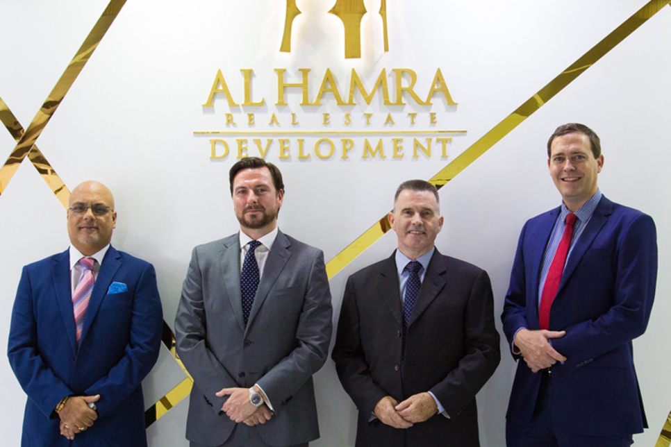 Al Hamra Group's REMS FM appoints new head