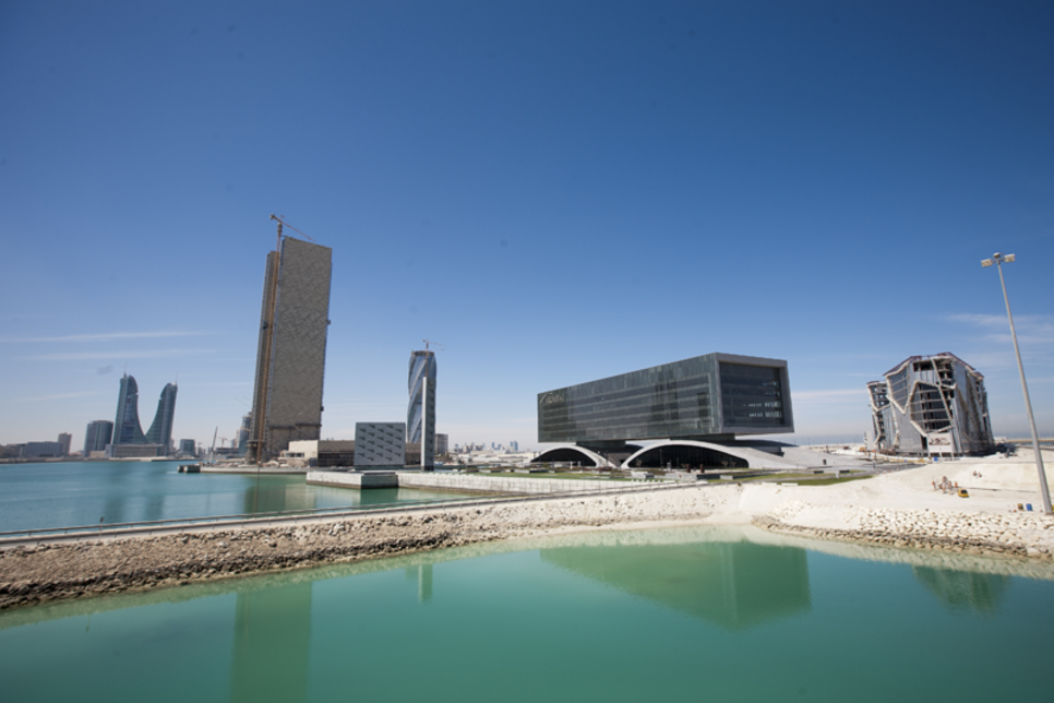 Bahrain: $66m Hilton Bahrain Bay to open in 2020