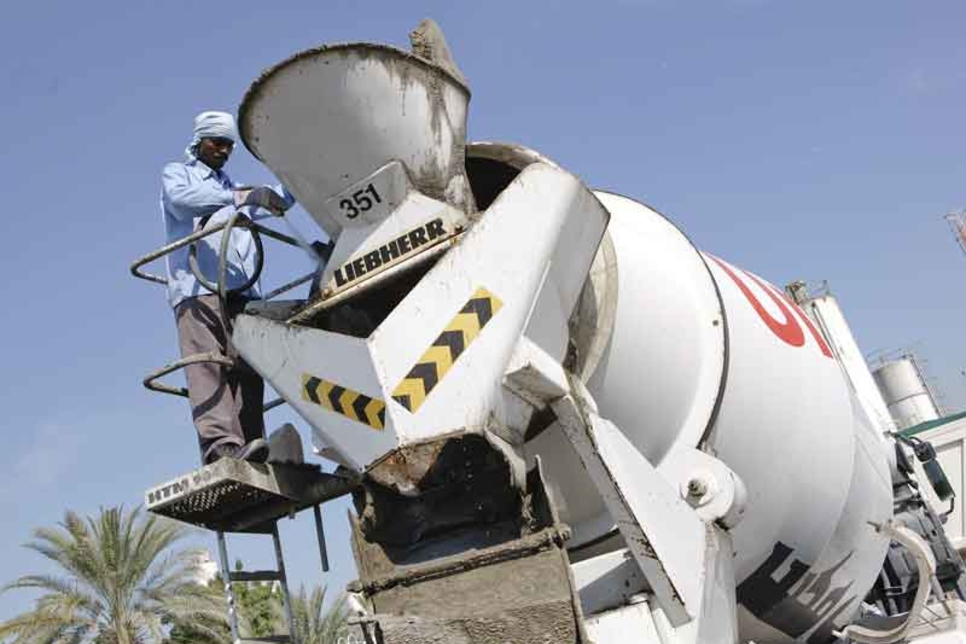 Indian giant to buy majority stake in UAE's Union Cement for $305m