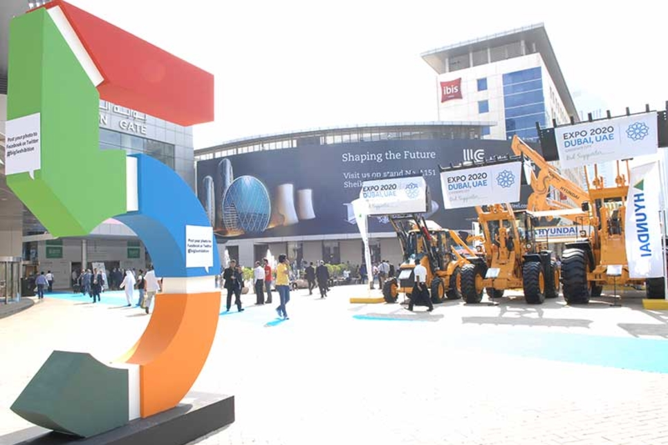 Top stands to visit at The Big 5 2017 in Dubai