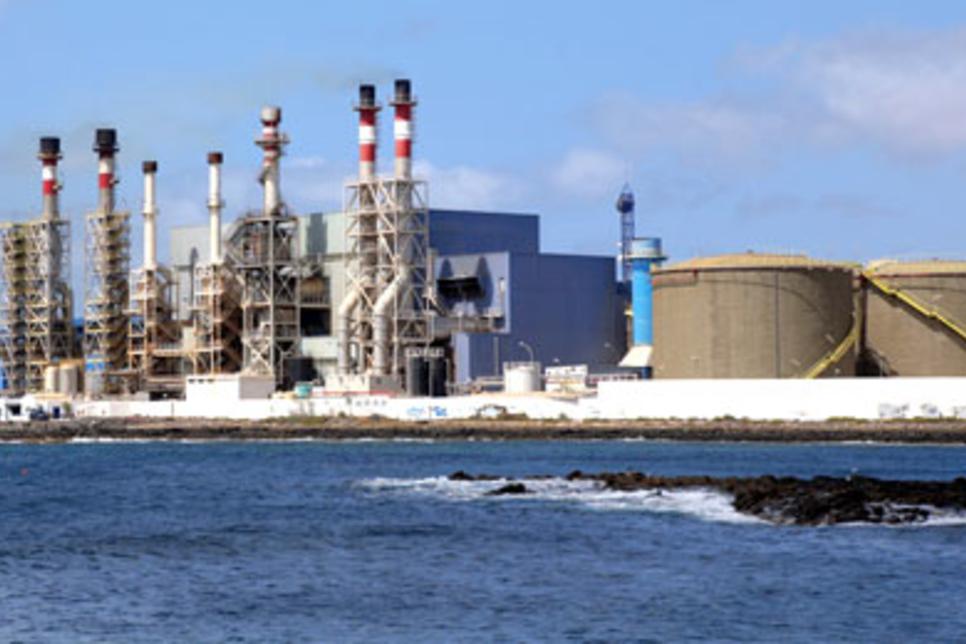 Sharjah to develop desalination units