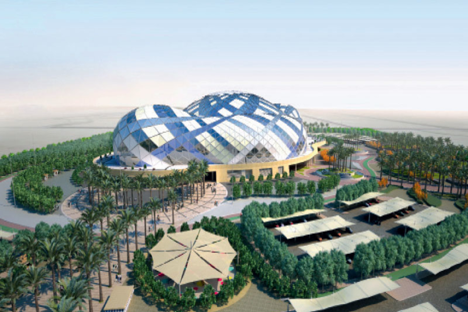 Qatar: $380m FIFA-related opportunities for SMEs