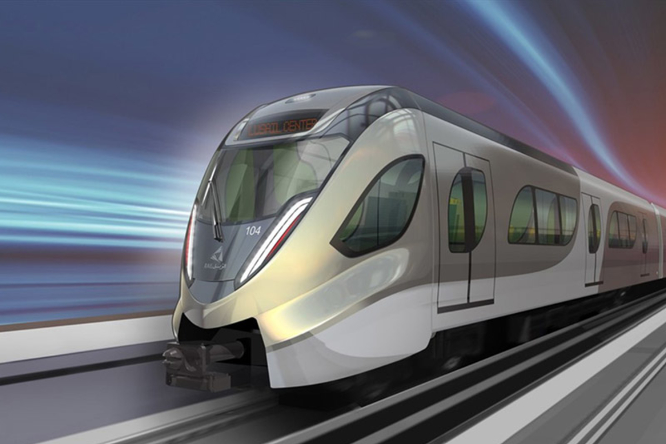 KONE wins major contract for Doha Metro project