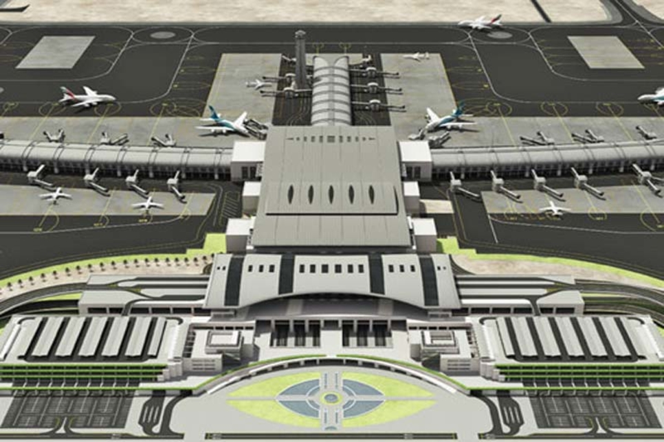 Construction start of Oman aviation facility in Q4