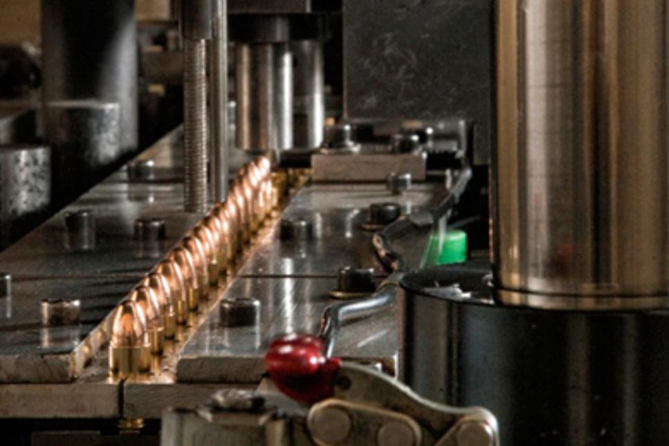 Oman Munition Production Company seals Meethaq financing deal