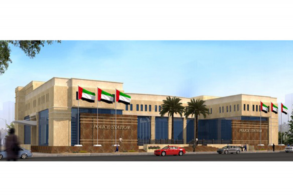 Work to begin on $13m police station in Abu Dhabi