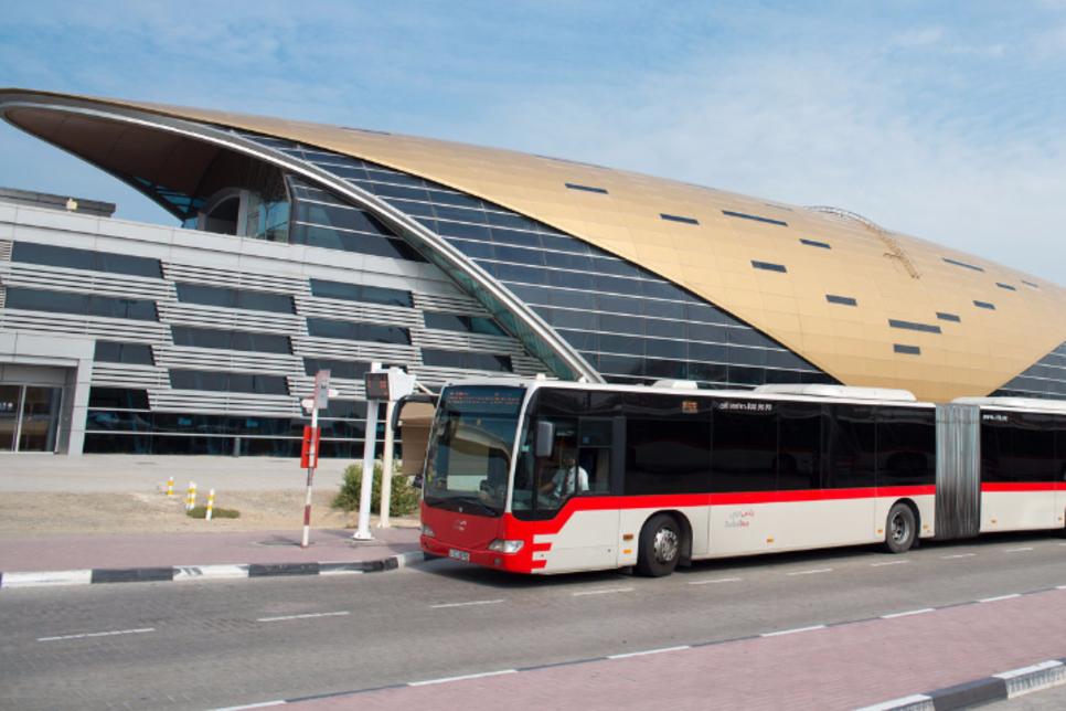 Dubai's RTA mulls 3D-printed transport infrastructure