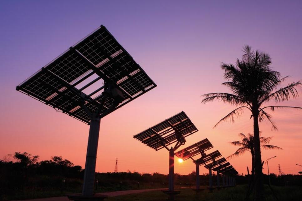 Abu Dhabi to standardise solar PV systems