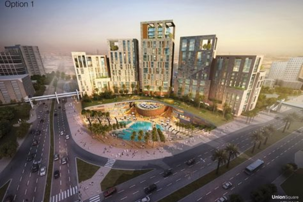 Dubai: RTA updates Union Oasis financial package